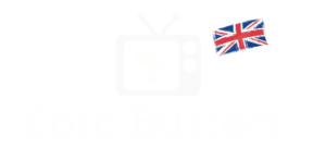 Cord Busters logo