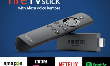 Amazon fire tv stick 2 apps