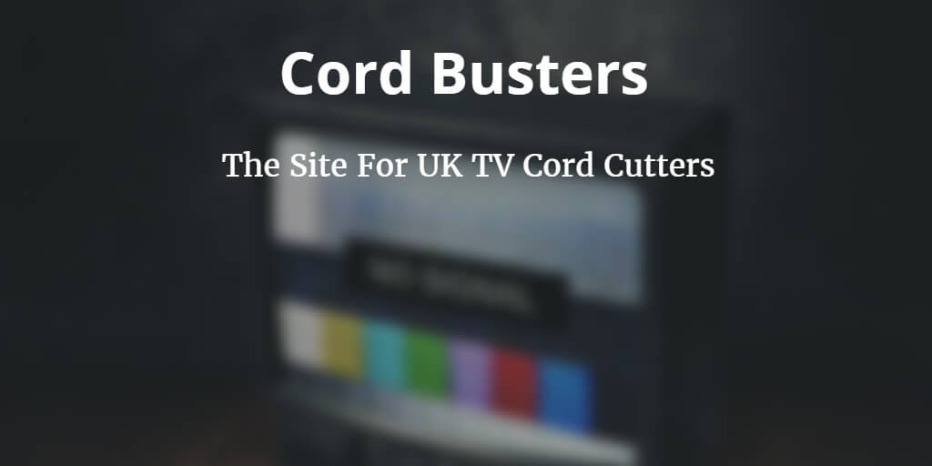 Cord Buster