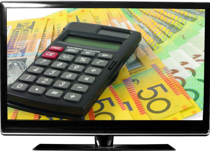 UK TV Cord Cutting calculator