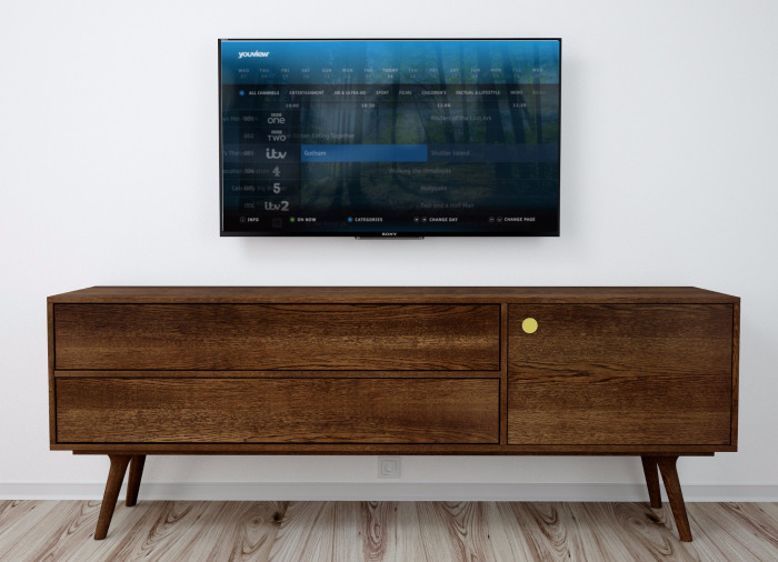 TV With YouView