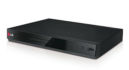 LG DP132 Slim