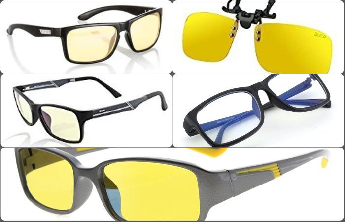 Blue Light Blocking Glasses UK