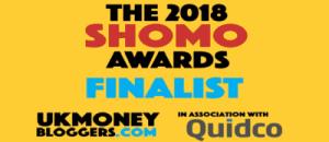 Shomos Finalist