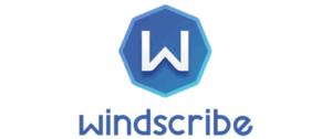 Windscribe logp