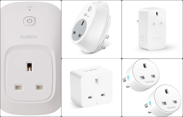 Best WiFi Smart Plug UK