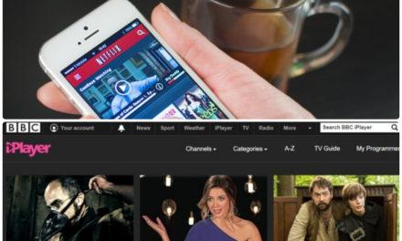 BBC iPlayer vs Netflix