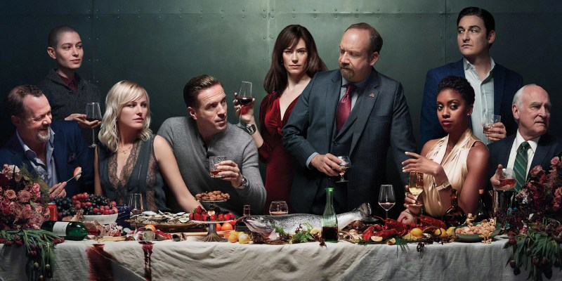 Billions tv show showtime