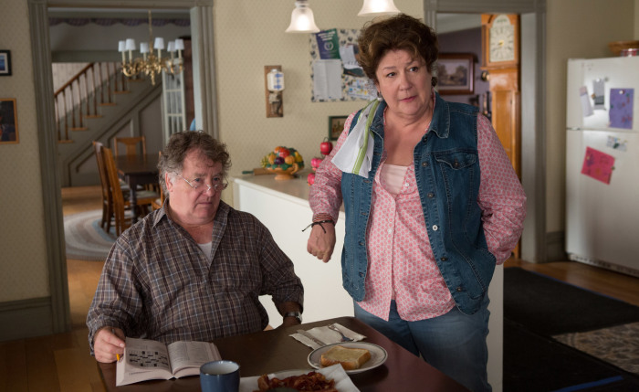 Sneaky Pete Margo Martindale