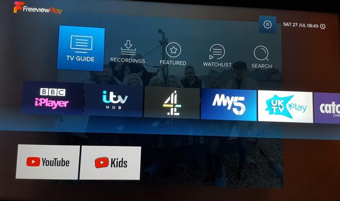 FreeviewPlay apps