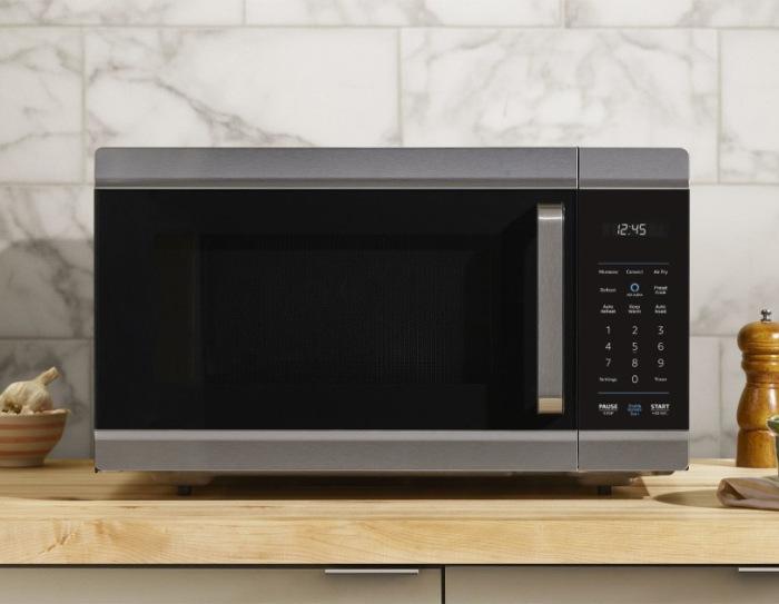 Amazon Echo Oven