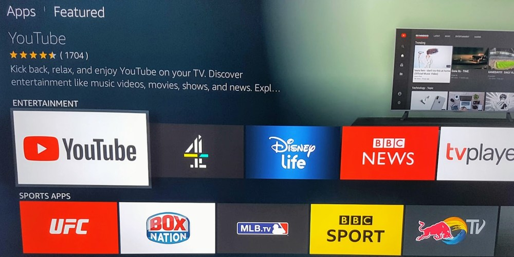 36 Best Amazon Firestick Apps In The UK For 2020 | Cord Busters