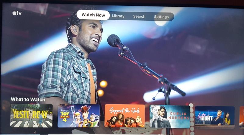 Apple tv movies on fire tv