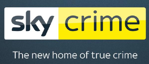 Sky Crime logo