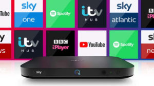 BBC iPlayer Is Now Available On Sky Q – Here's How To Get It