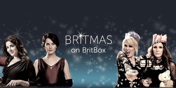 BritMas on BritBox