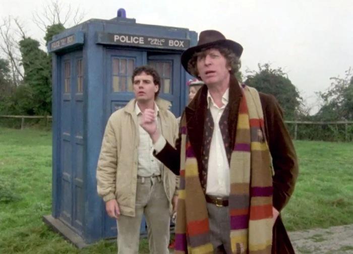 Doctor Who shada tom baker