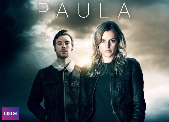 Paula BBC tv show