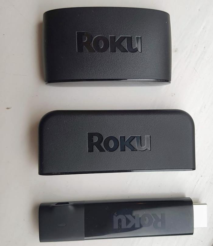 Roku devices form factor comparison