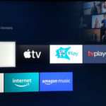 BritBox app on amazon fire tv