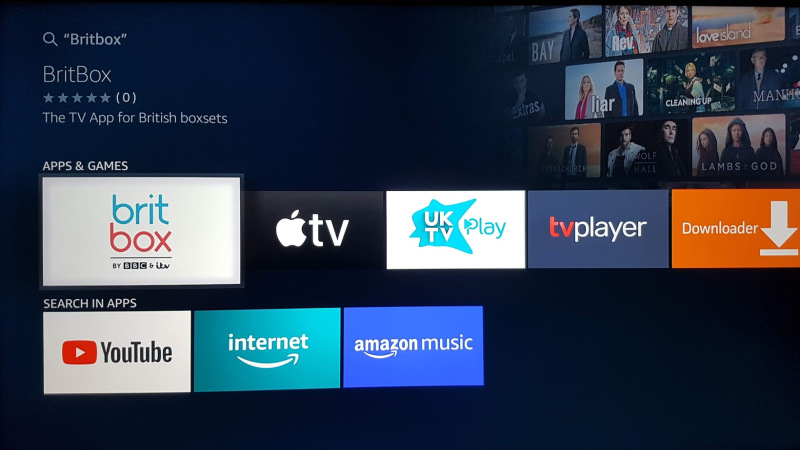 Britbox Uk Finally Gets An Amazon Fire Tv App Is It Any Good Cord Busters