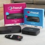 Freesat Launches A Set Of Advanced 4K Recording Boxes