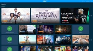 YouView Customers Finally Get The Full NOW TV Service