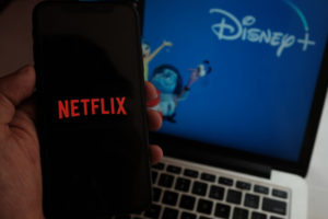 Netflix, Disney+ And YouTube Lower Their Stream Quality In Europe