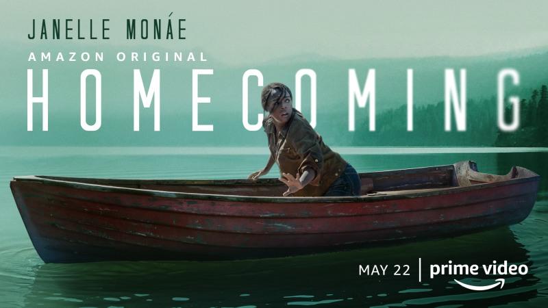 Homecoming season 2 poster