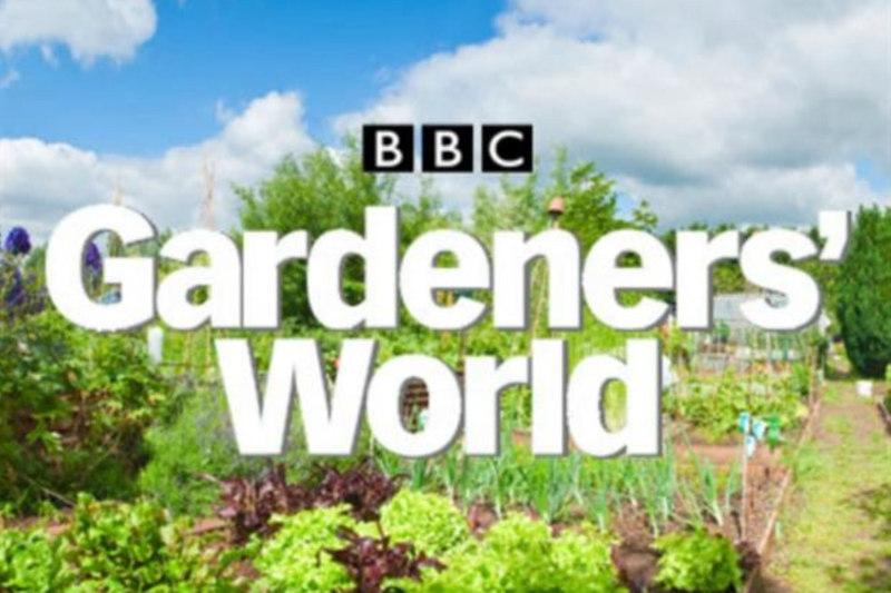 Gardener's World BBC