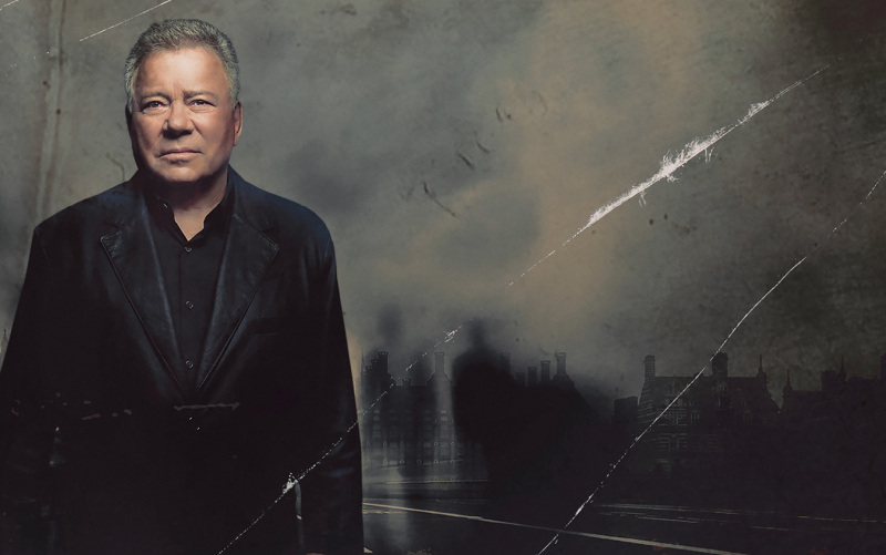 The Unexplained with william shatner