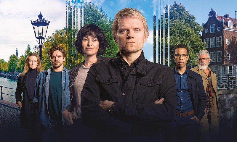 Van Der Valk ITV