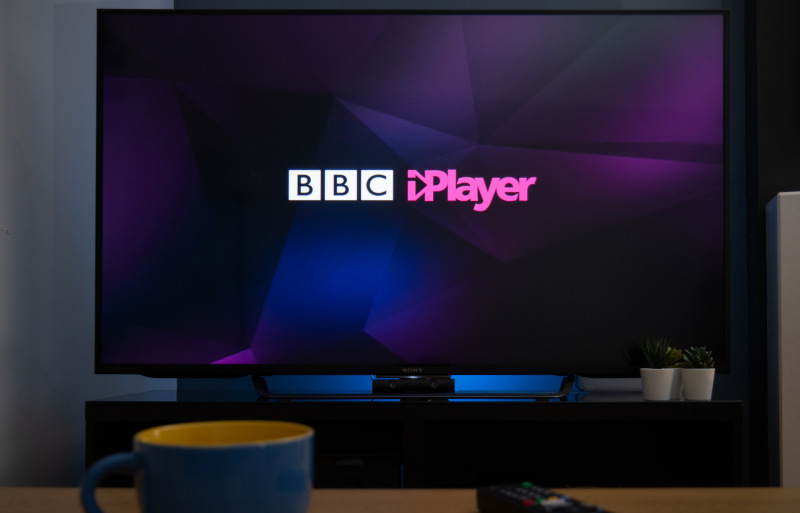 bbc iplayer on TV 800
