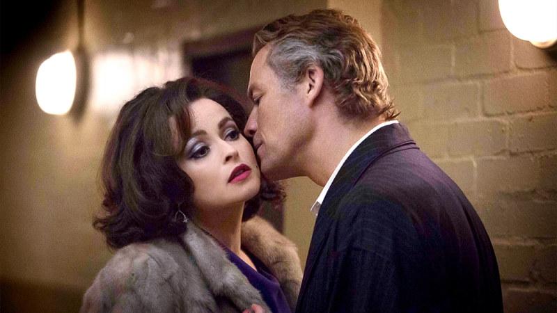 Burton and Taylor dominic west Helena Bonham Carter