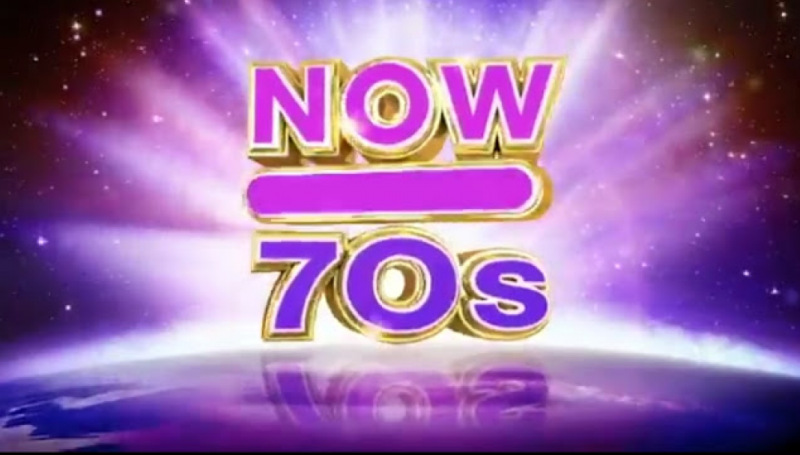 NOW 70s freeview channel