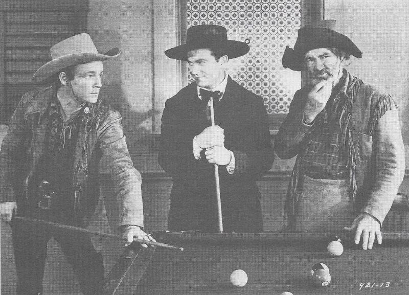 Arizona Kid 1939 western