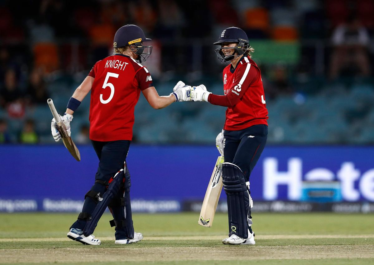 Women's Cricket sky sports