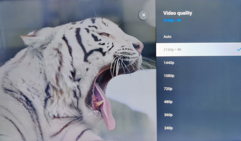 Roku streambar 4k on youtube