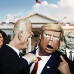 Spitting Image us elections