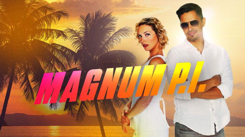 Magnum PI