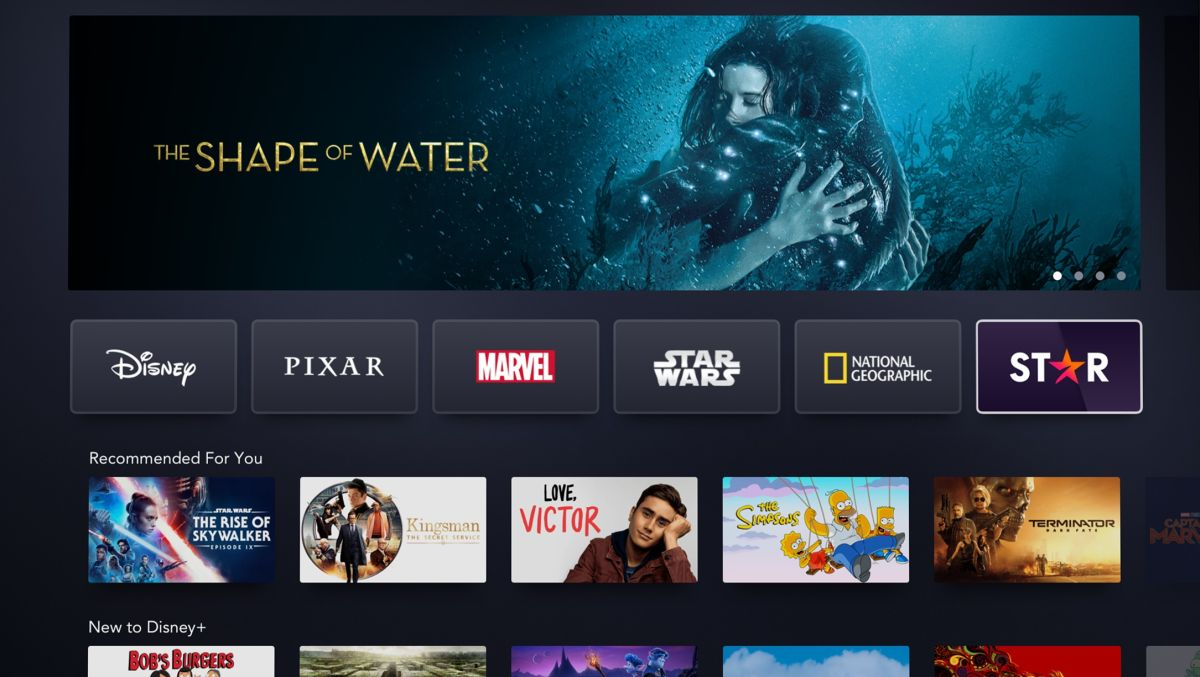 Disney S Adult Streaming Service Star Is Coming To The Uk Cord Busters