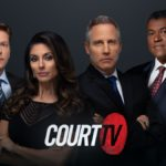 court tv with logo