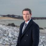 The Pembrokeshire Murders luke evans itv