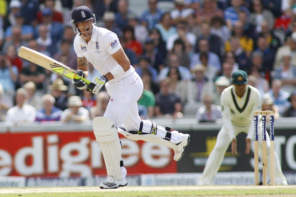 Test Cricket ashes england