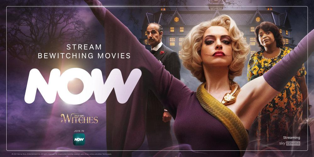 NOW Cinema Membership