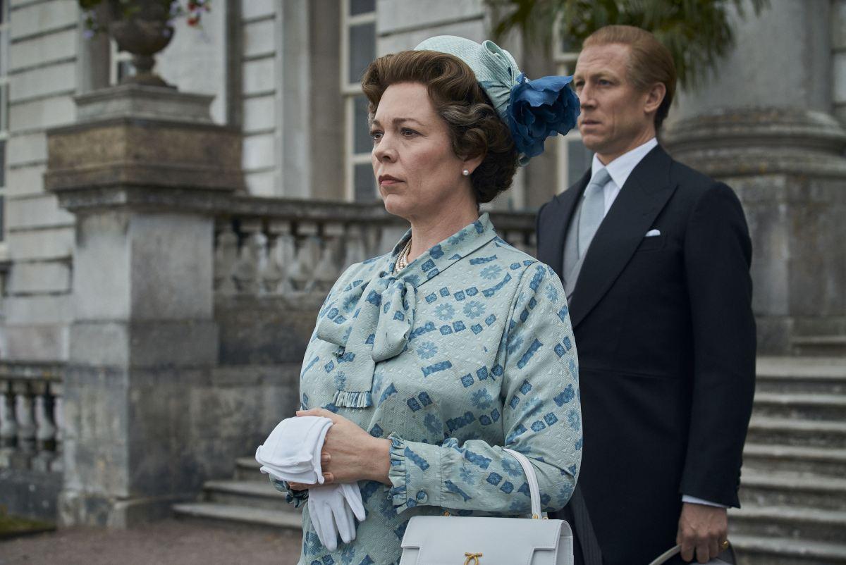 The Crown - Netflix series
