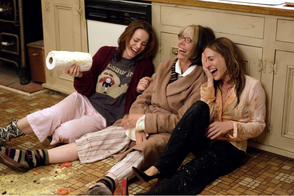 The Family Stone film