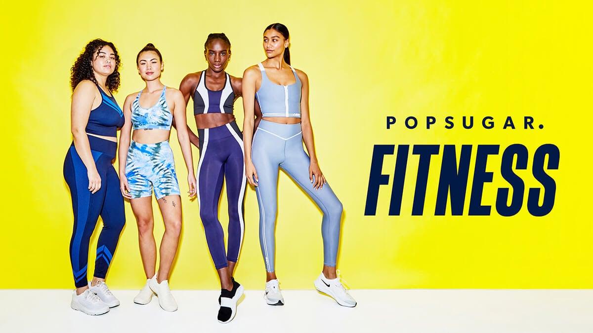 Plex Channel popsugar fitness