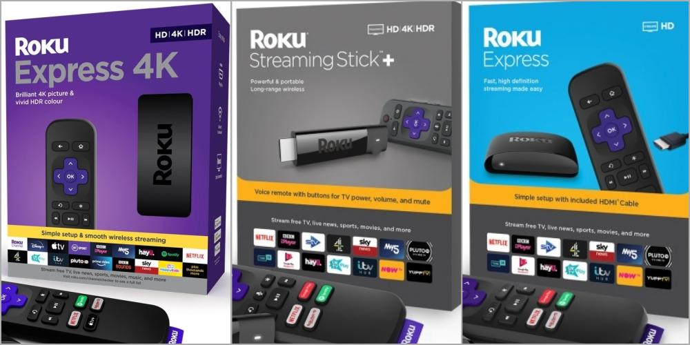 Roku comparison boxes 2021