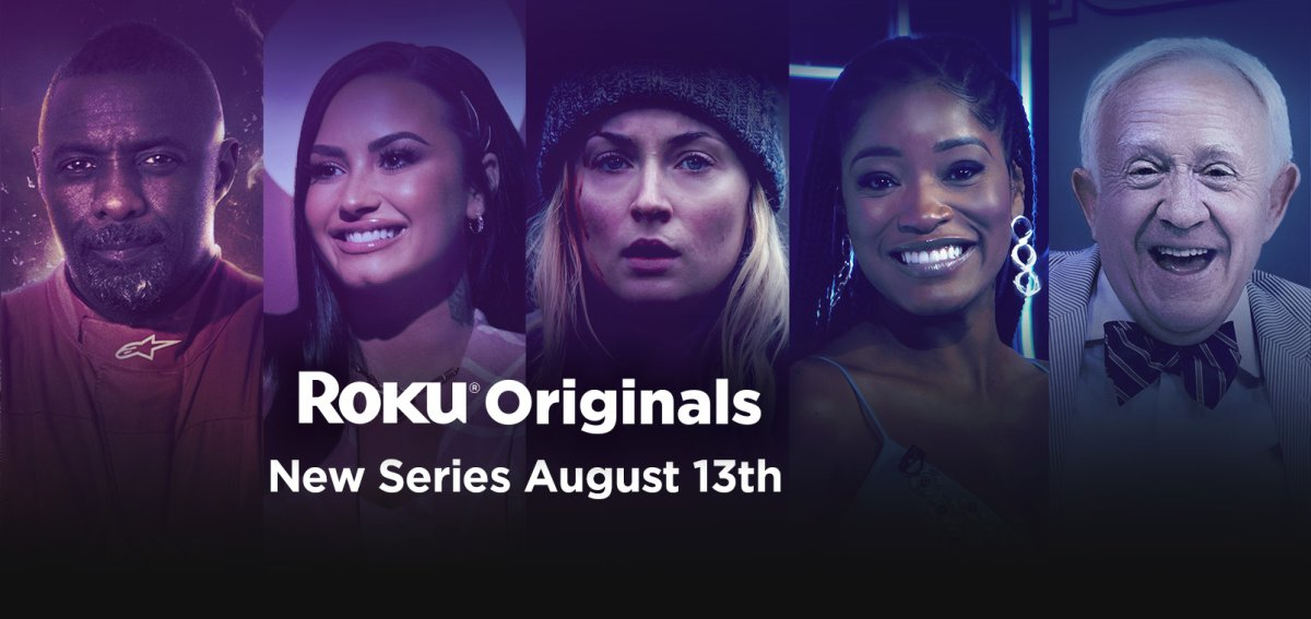 Roku Originals - Wave 2